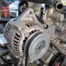 Alternator for Lancia Flavia