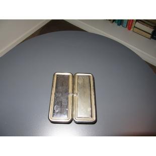 Lancia Flaminia ash trays