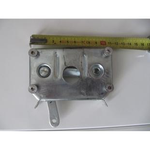 Lancia Flaminia Touring bonnet (nose) lock