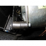 Lancia Flaminia brake servo mounts