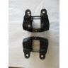 Lancia Flavia disc brakes housing