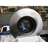 Lancia Flavia brake discs