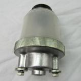 Disc brake liquid container for Lancia Flaminia