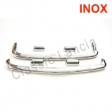 Lancia Flaminia Touring front & rear bumpers