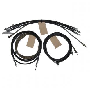 Speed and RPM cables for Lancia Aurelia, Flaminia, Flavia & Fulvia