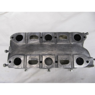 Lancia Flaminia inlet manifold