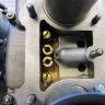 Lancia Flaminia 3-C Weber Caburator Set
