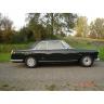 Available: Lancia Flaminia (dark green)