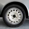 Available: Lancia Flavia (metallic grey)