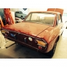Available: Lancia Fulvia 1200 HF