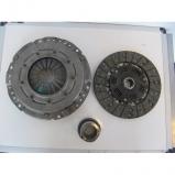 Lancia Flaminia Diaphragma Clutch (modified)