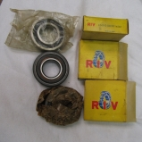 Lancia Flavia and Fulvia clutch bearing
