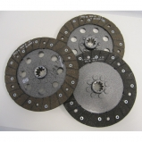 Lancia Aurelia new clutch plates