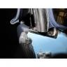 Lancia Flavia Vignale series 1 & 2 B-pillar covers