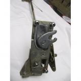 Lancia Flavia PF-coupe door locks
