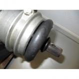 Lancia Flaminia / Aurelia drive shaft sockets