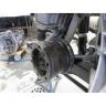 Lancia Flavia / Fulvia homo-kinetic drive-shafts