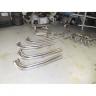 Lancia Aurelia & Flaminia stainless steel exhaust system