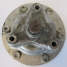 Lancia Flaminia centre bolts flywheel flange