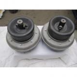 Lancia Flaminia gearbox driveshaft big ends