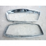 Grill ring for Lancia Flavia PininFarina Coupe 1st & 2nd series