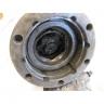 Lancia Flavia / Fulvia steel ring
