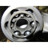 Lancia Flavia and Fulvia homokinetic front-wheel drive-shafts
