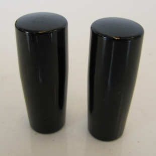 Front chair knobs for Lancia Flaminia