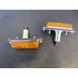 Direction lights for Lancia Flavia Vignale