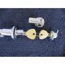 Lancia Flavia locks