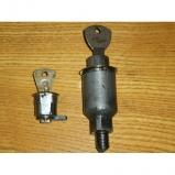 Petrol door lock & trunk door lock for Lancia Flaminia