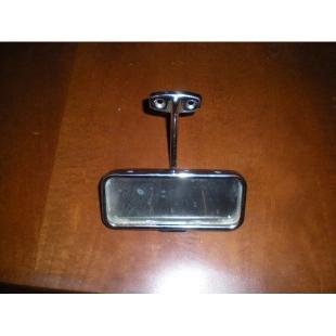 Lancia Flaminia cabine rear view mirror