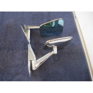 Lancia Flavia / Flaminia wing mirrors