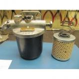 Petrol filter housing for Lancia Flaminia Zagato (Super) Sport