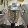 New petrol filters for Lancia Aurelia and Flaminia