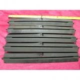 Original FRONT radiator shutter(s)