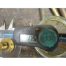Lancia Flavia radiator thermostat