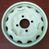 Original wheels for Lancia Aurelia