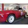 New tubeless rims for Lancia Flavia Sport Zagato
