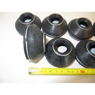 Lancia Flaminia dustguard protection rubbers