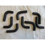 Lancia Flaminia rubber air release hoses