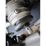 Lancia Aurelia transmission dust covers