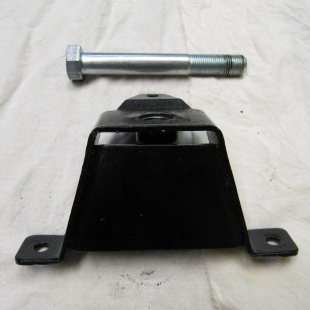Engine / gearbox front & middle support rubbers for Lancia Flavia