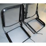 Front seats frames for Lancia Aurelia