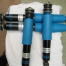 Shock absorbers for Lancia Flaminia