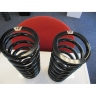 New front springs for Lancia Flaminia PF Coupe