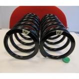 New front springs for Lancia Flaminia Touring / Zagato