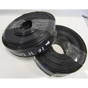 Plastic filler strips for Lancia Flaminia