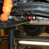 Suspension bushings for Lancia Flavia and Fulvia