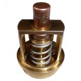 Thermostat for Lancia Aurelia